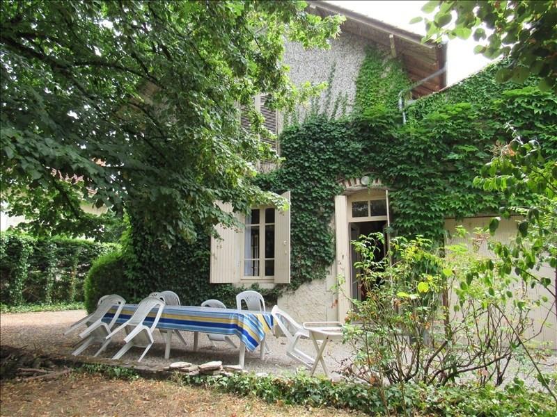 Vente maison / villa Bergerac 260000€ - Photo 7