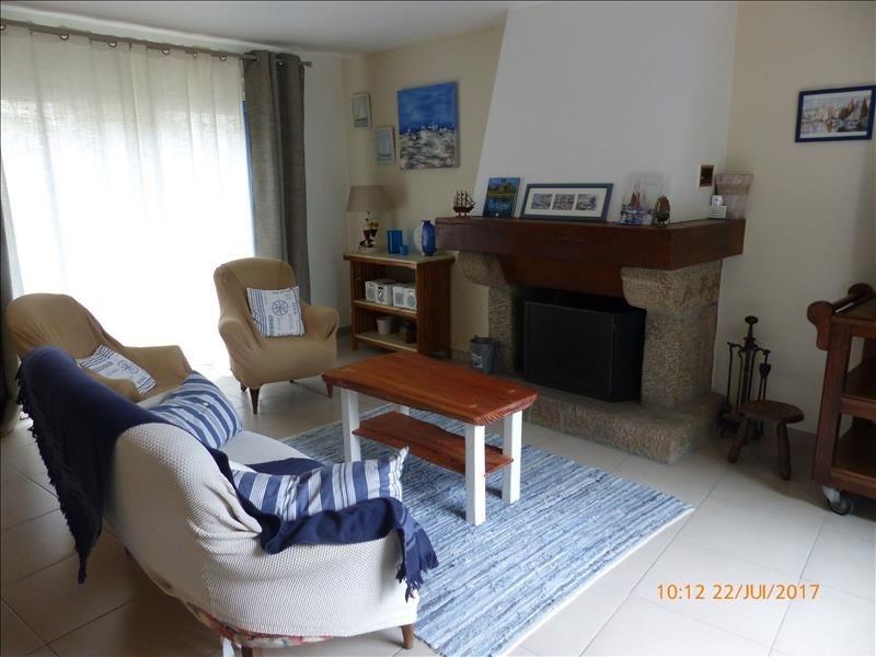 Sale house / villa Louannec 193280€ - Picture 3