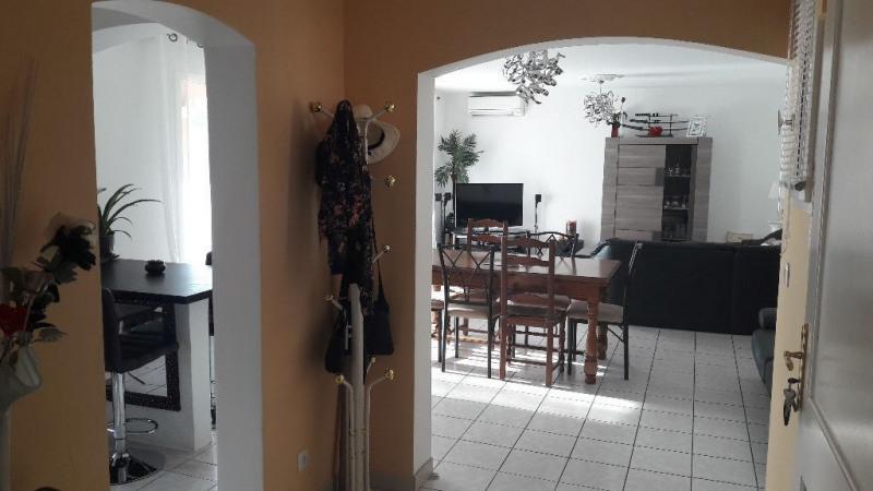 Sale house / villa La crau 440000€ - Picture 2