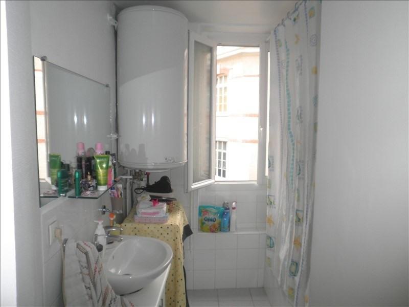 Vente appartement Paris 17ème 322000€ - Photo 6