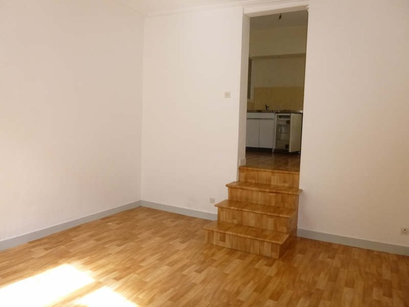 Rental apartment Poitiers 338€ CC - Picture 3