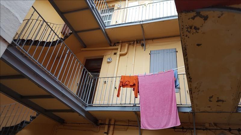 Investment property apartment Le coteau 90000€ - Picture 3