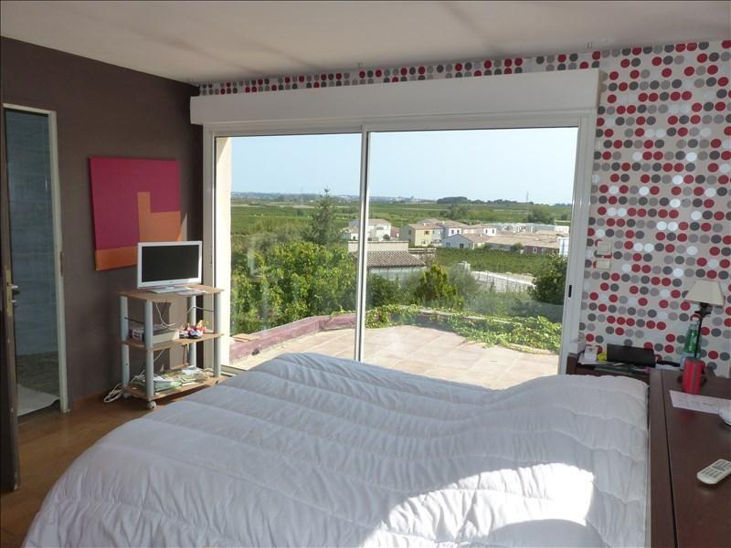 Vente maison / villa Beziers 395000€ - Photo 6
