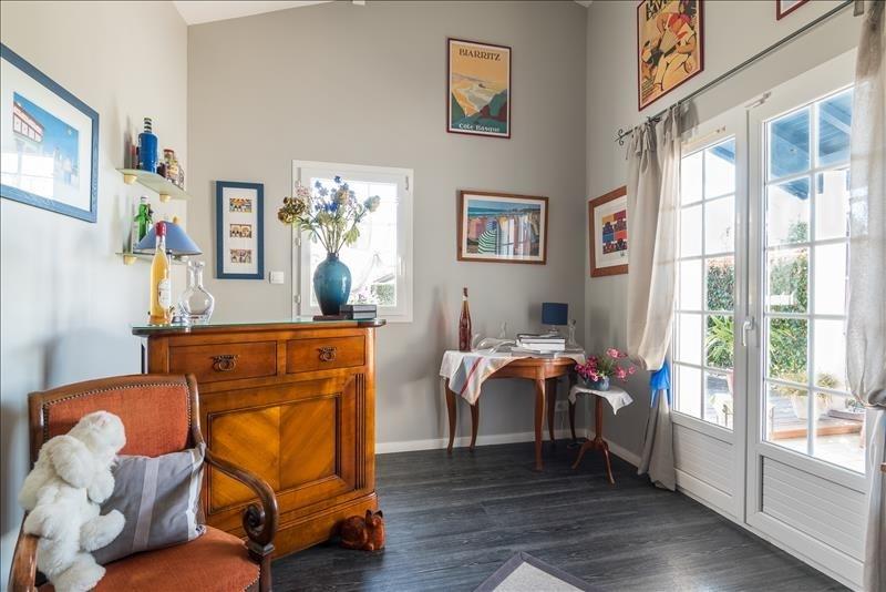 Vente de prestige maison / villa Bassussarry 730000€ - Photo 10