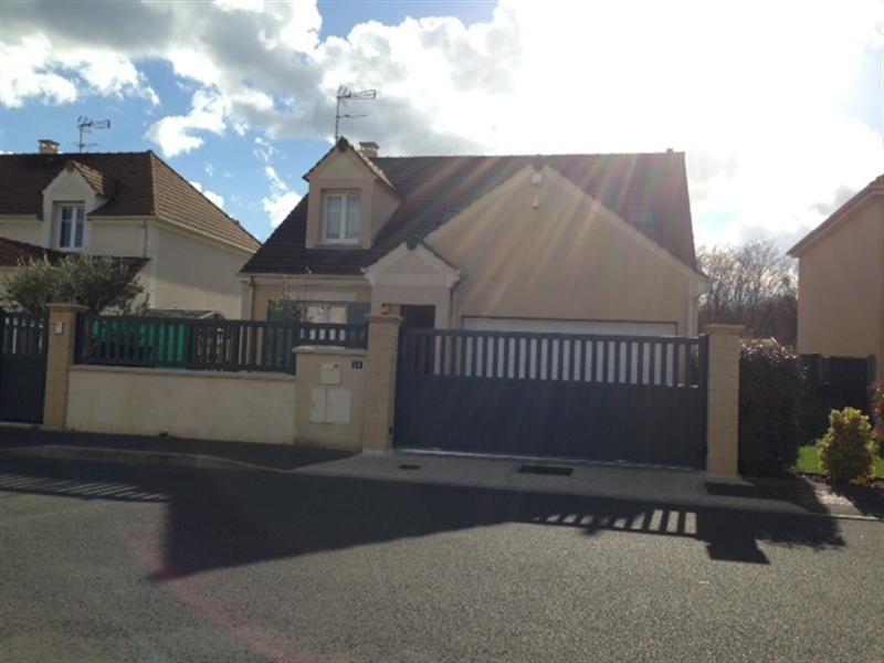 Sale house / villa Vigneux sur seine 494000€ - Picture 7