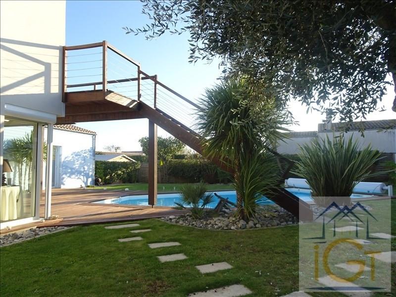 Vente de prestige maison / villa Chatelaillon plage 735000€ - Photo 11