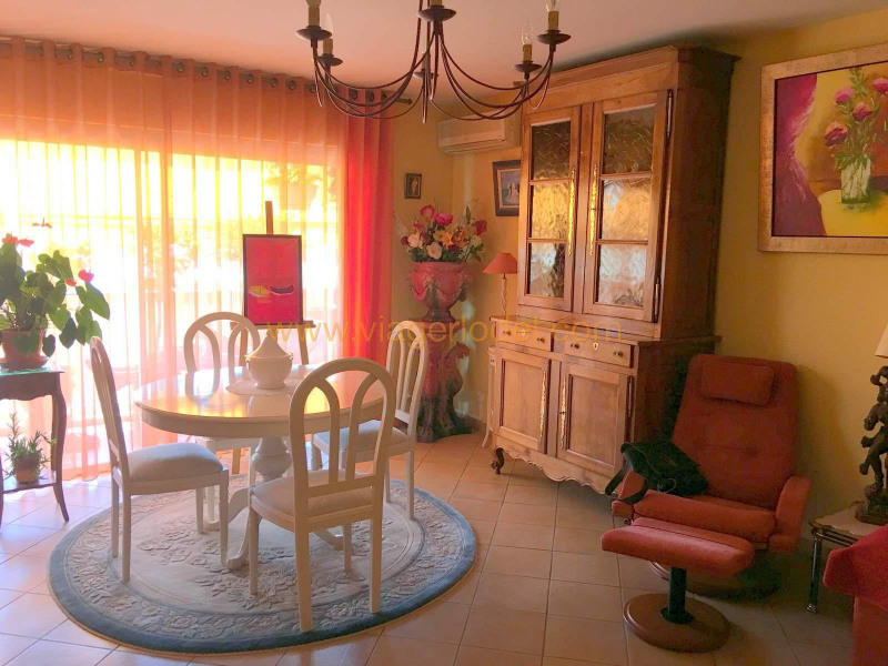 Life annuity apartment Hyères 75000€ - Picture 3