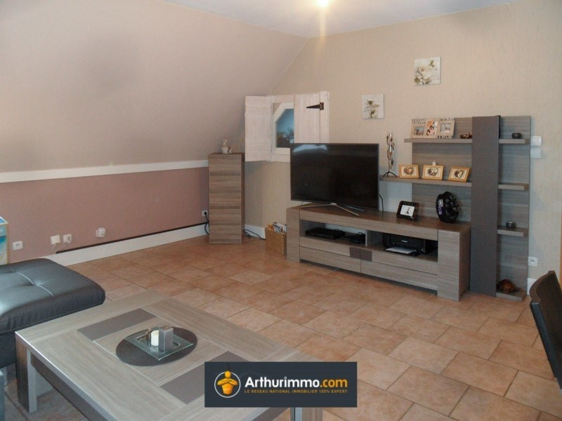 Vente appartement Morestel 128000€ - Photo 2