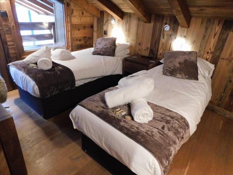 Immobile residenziali di prestigio casa Morzine 895000€ - Fotografia 2