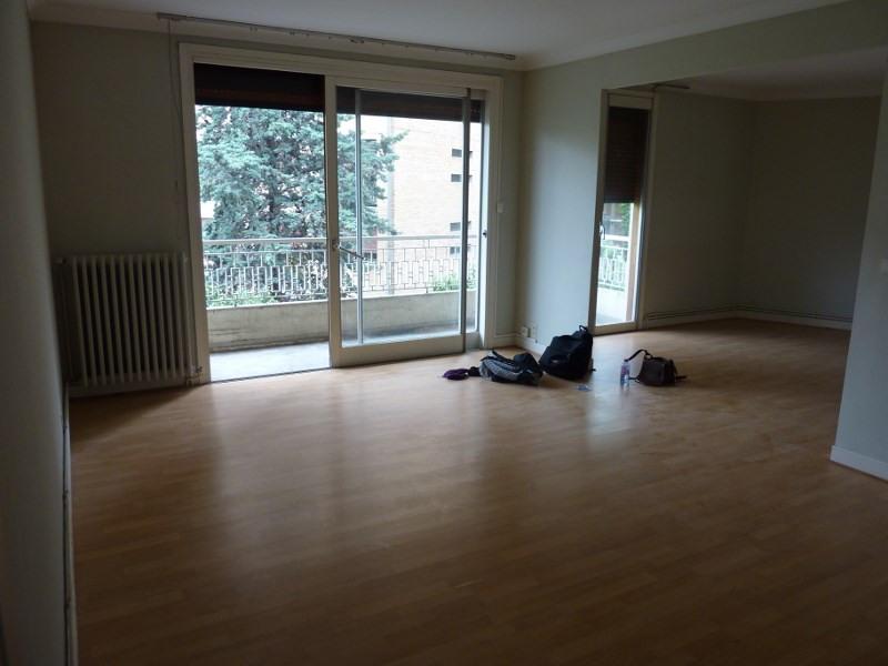 Locação apartamento Toulouse 889€ CC - Fotografia 1