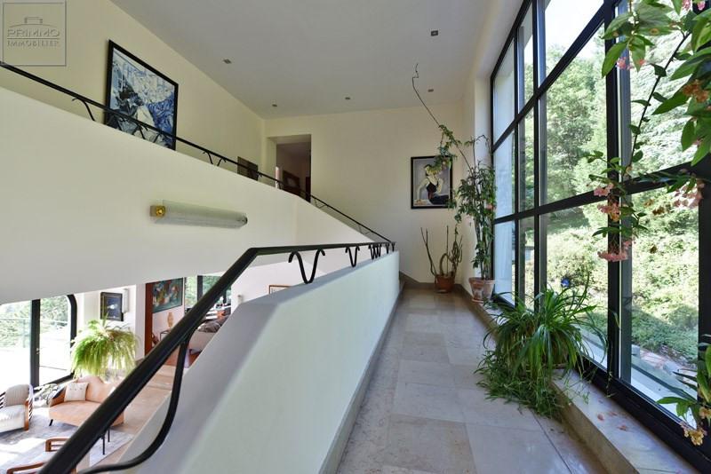 Deluxe sale house / villa Limonest 1850000€ - Picture 6