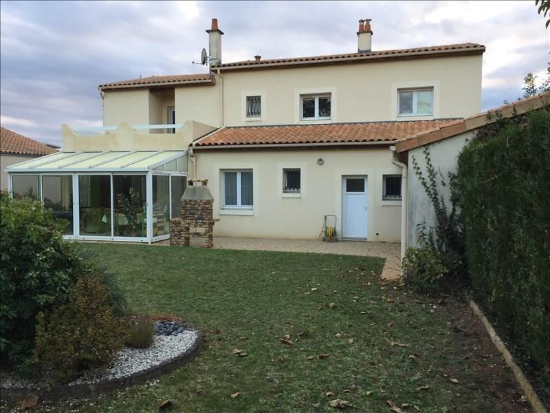 Venta  casa Poitiers 365000€ - Fotografía 1