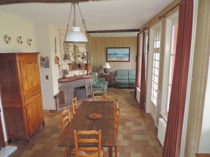 Vente maison / villa Fort mahon plage 264000€ - Photo 2