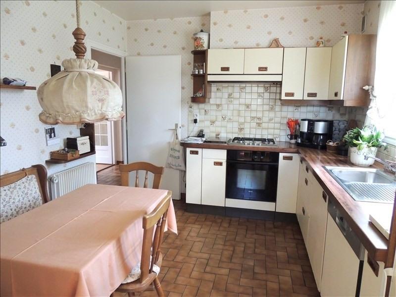 Sale house / villa Prevessin-moens 985000€ - Picture 2