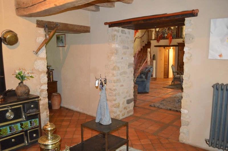 Venta  casa Beumont sur sarthe 252000€ - Fotografía 3