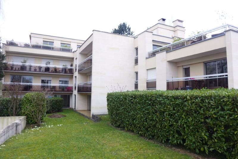 Vente appartement Garches 649000€ - Photo 10