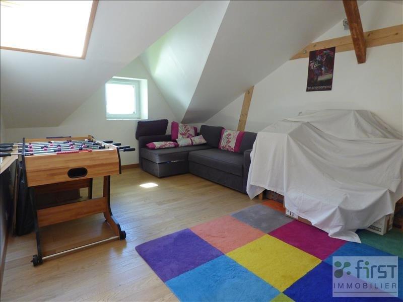 Vente de prestige maison / villa Brison st innocent 649000€ - Photo 7