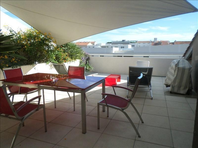 Vente appartement Frejus 475000€ - Photo 3
