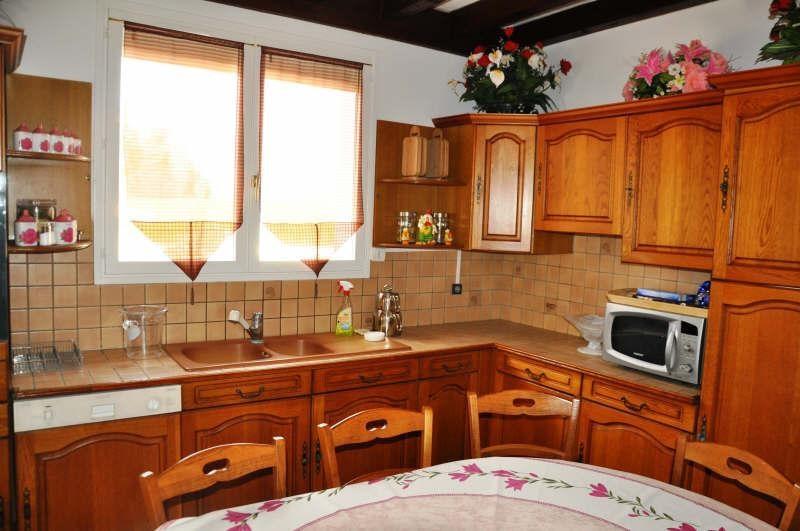 Sale house / villa Moidieu detourbe 320000€ - Picture 5