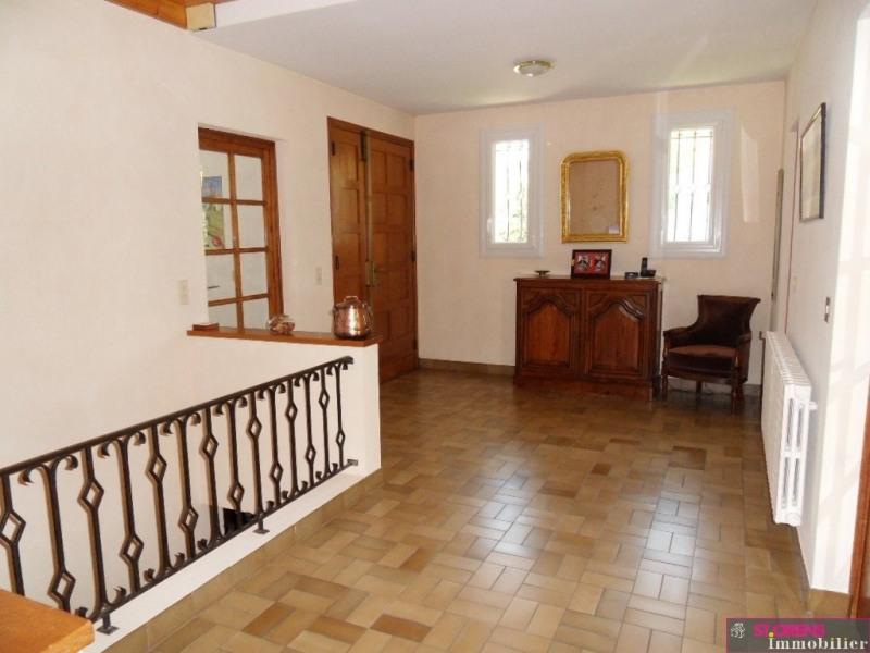 Deluxe sale house / villa Quint fonsegrives 598000€ - Picture 9