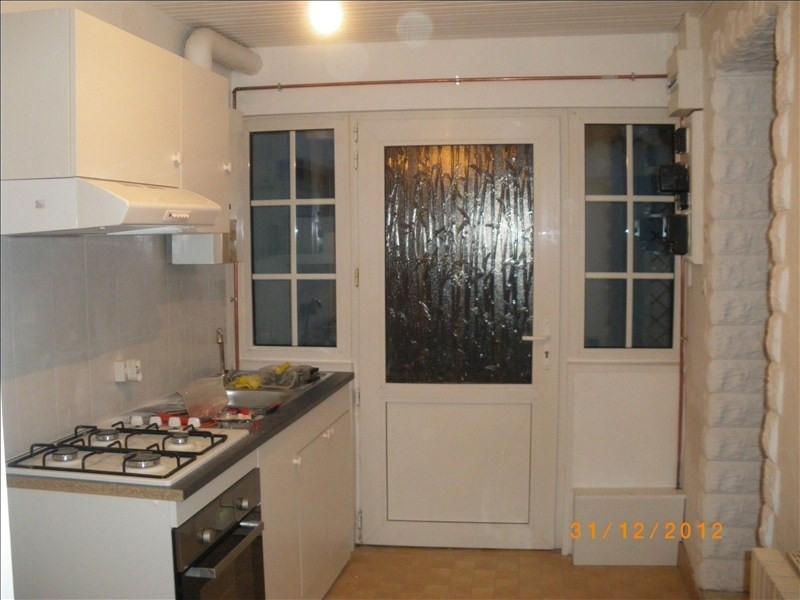 Vente maison / villa Lecluse 46000€ - Photo 2