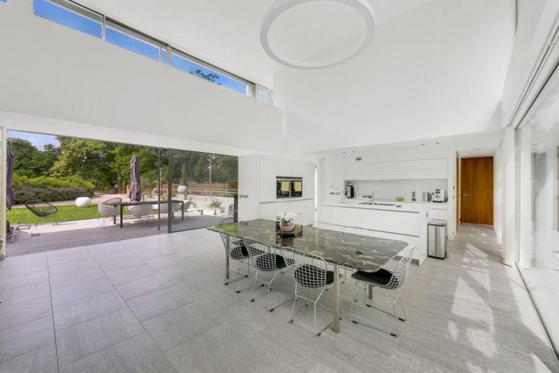 Престижная продажа дом Le vésinet 2850000€ - Фото 12