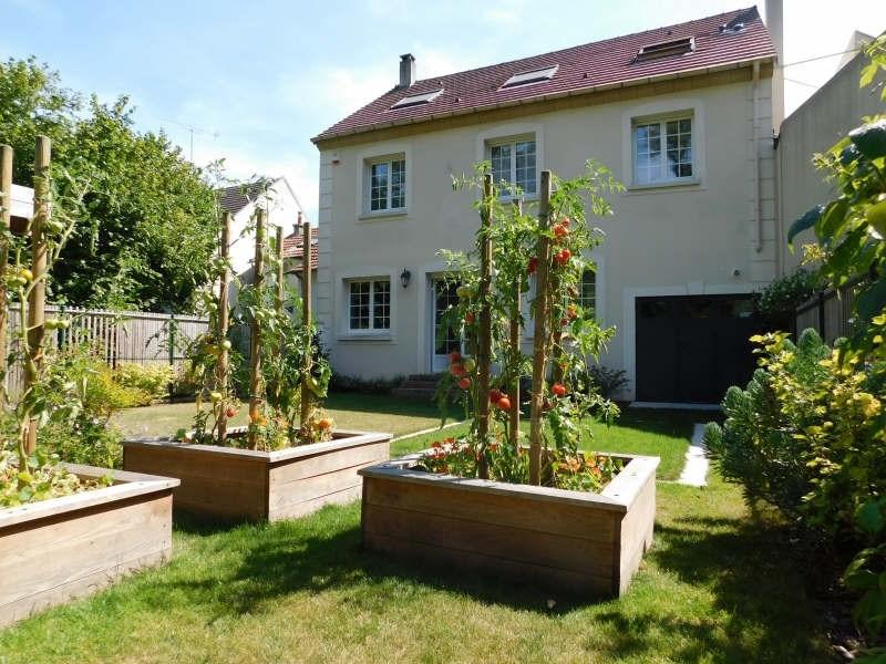 Sale house / villa Jouy en josas 795000€ - Picture 2