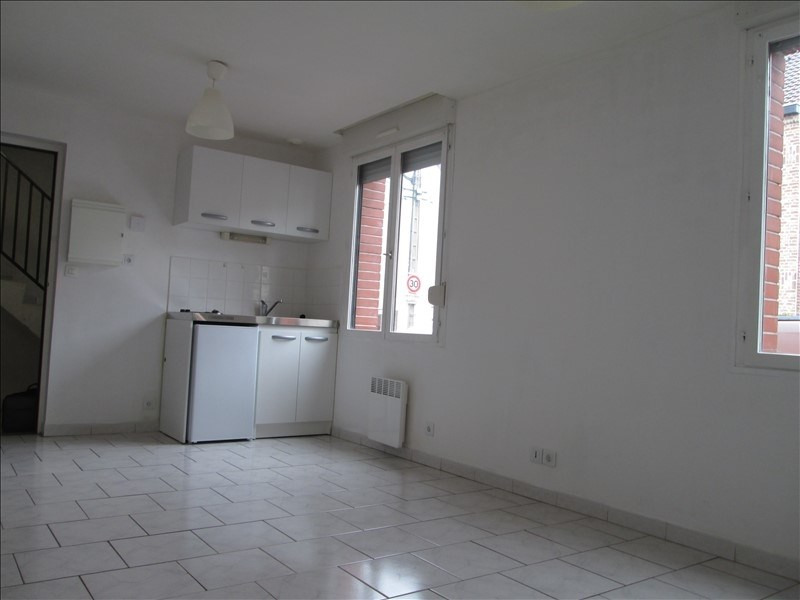 Location appartement Bethune 375€ CC - Photo 1