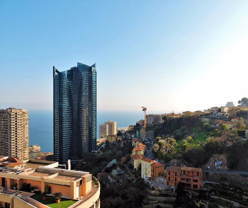 Vendita appartamento Beausoleil 275000€ - Fotografia 1