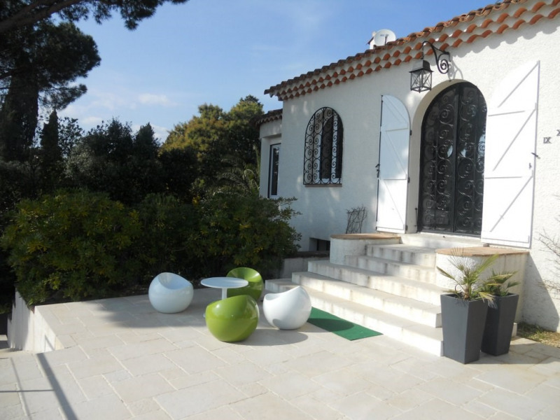 Deluxe sale house / villa Sainte-maxime 1 300 000€ - Picture 11