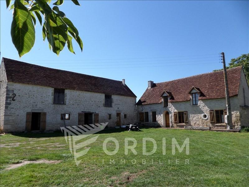 Sale house / villa Cosne cours sur loire 267000€ - Picture 2