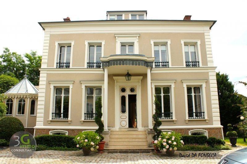 Vente maison 18 pi ces fontainebleau maison maison de ma tre f18 t18 18 pi - Maison a renover ile de france ...