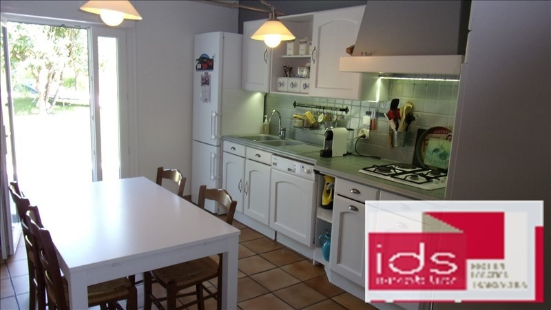 Vendita casa Les mollettes 395000€ - Fotografia 4