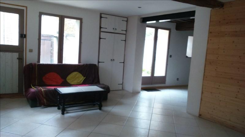 Sale house / villa Villeneuve sur yonne 155000€ - Picture 3