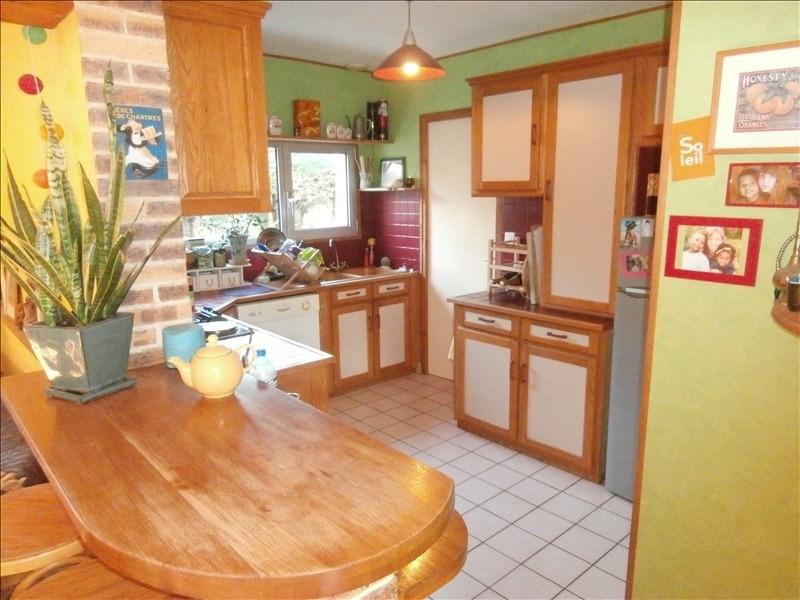 Vente maison / villa Ifs 262000€ - Photo 4