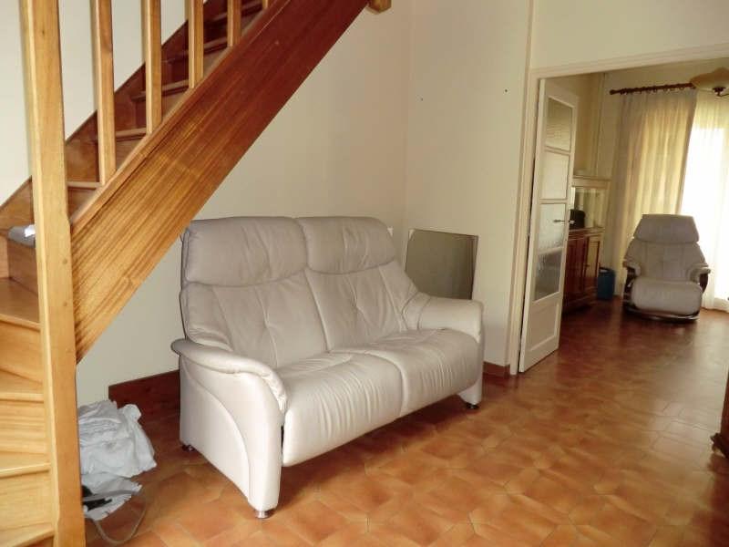 Sale house / villa Coye la foret 335000€ - Picture 5