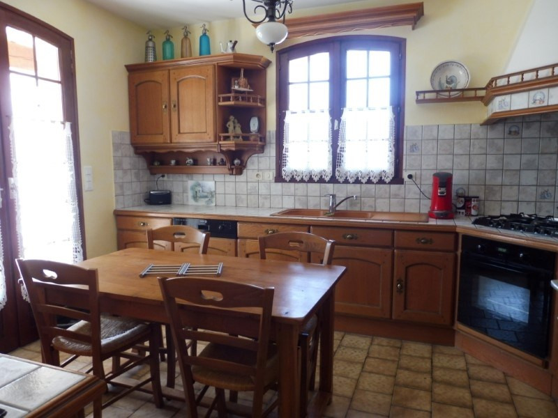 Sale house / villa Meschers sur gironde 357 645€ - Picture 3