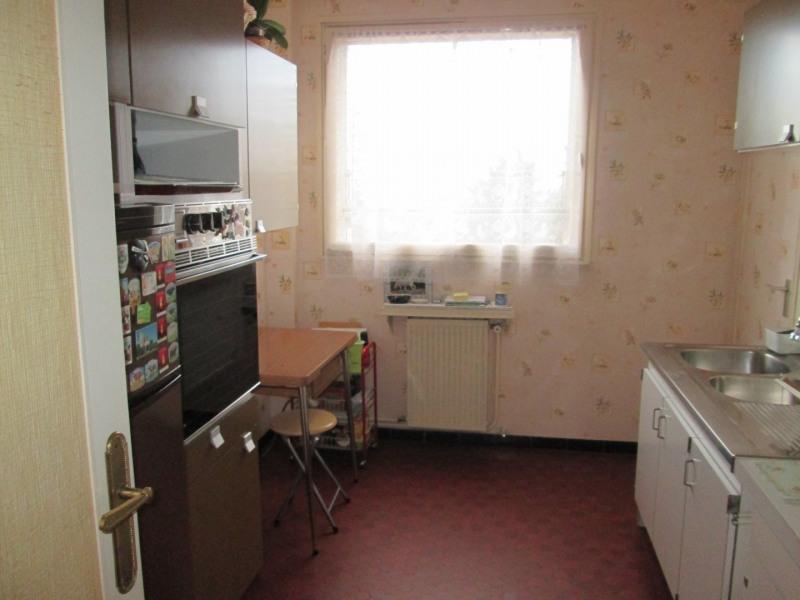 Vente appartement Choisy le roi 242000€ - Photo 5