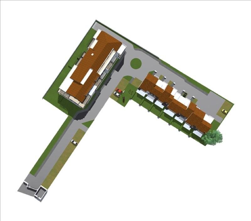 Sale house / villa Mazeres lezons 210000€ - Picture 2