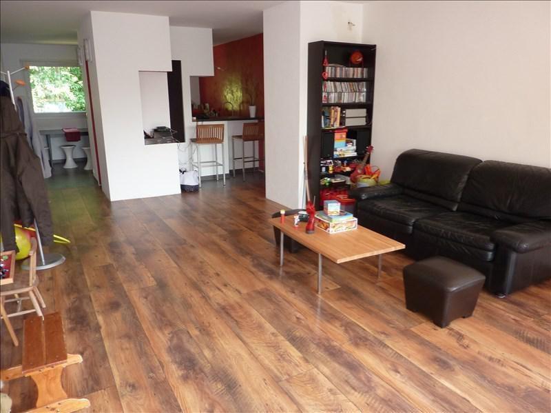 Vente appartement Bures sur yvette 375000€ - Photo 2