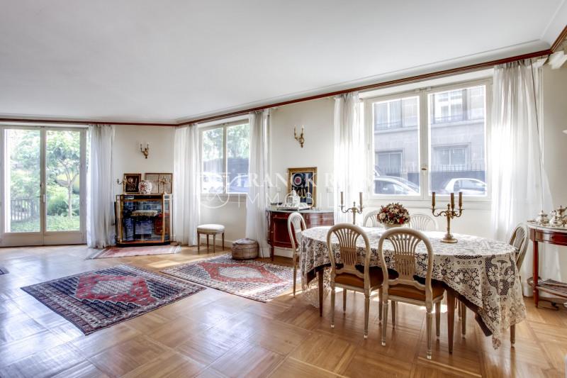 Vente appartement Paris 16ème 970000€ - Photo 6