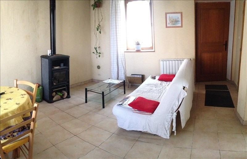 Sale house / villa Nanteuil les meaux 170000€ - Picture 2