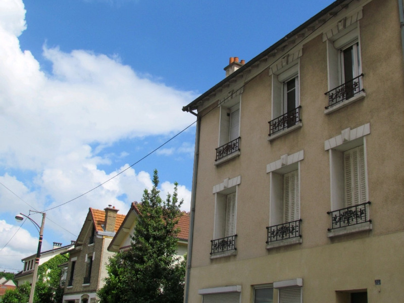 Rental apartment Champigny sur marne 494€ CC - Picture 1