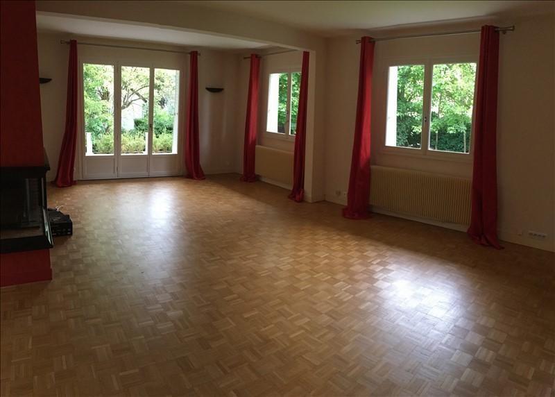 Location maison / villa Croissy sur seine 3800€ CC - Photo 3