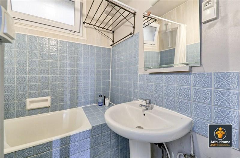 Sale apartment Paris 13ème 249000€ - Picture 6