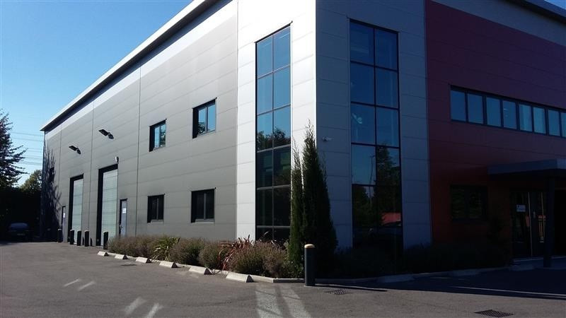 Location Bureau Bussy-Saint-Martin 0