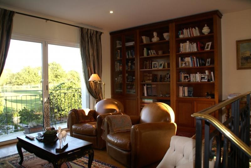 Deluxe sale house / villa Cholet 575330€ - Picture 5