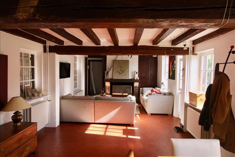 Vente de prestige maison / villa Conches en ouche 330000€ - Photo 3