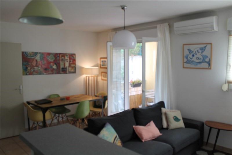 Vente appartement Villeneuve les avignon 149000€ - Photo 1