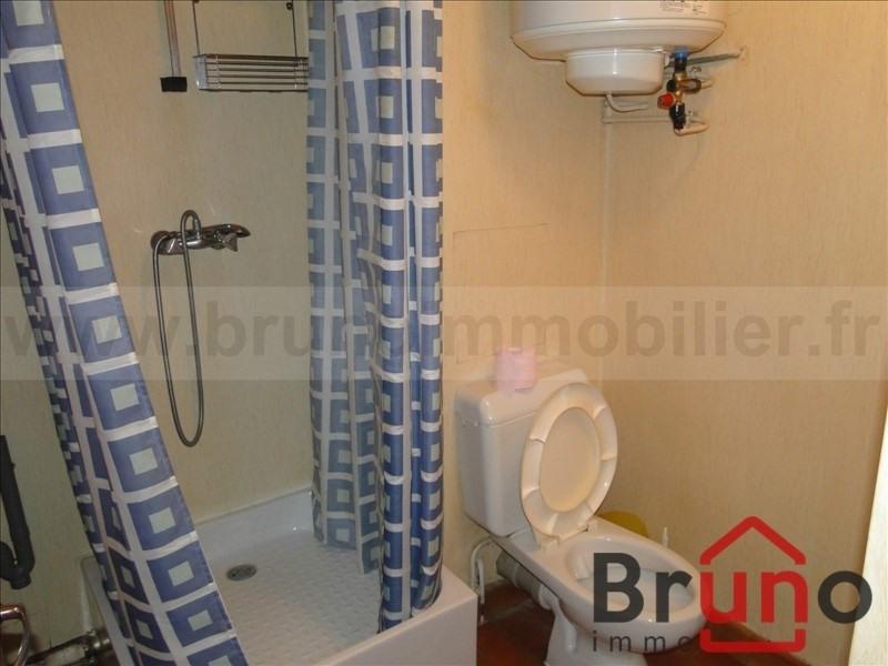 Sale apartment Le crotoy  - Picture 5